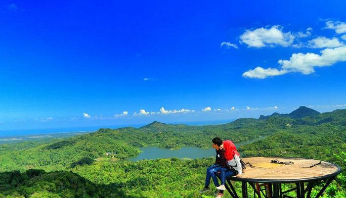 Travel Wisata Kulon Progo Jogja