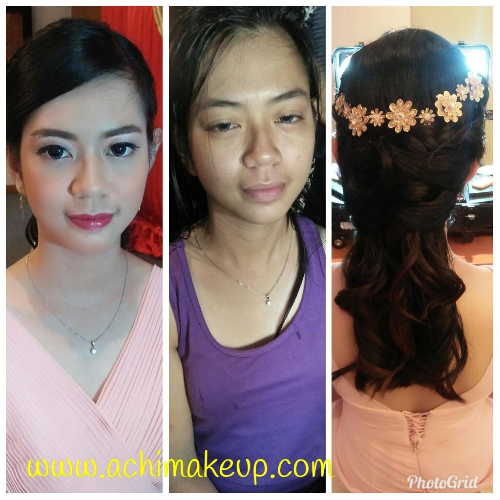 Jasa Make Up Panggilan di Jakarta